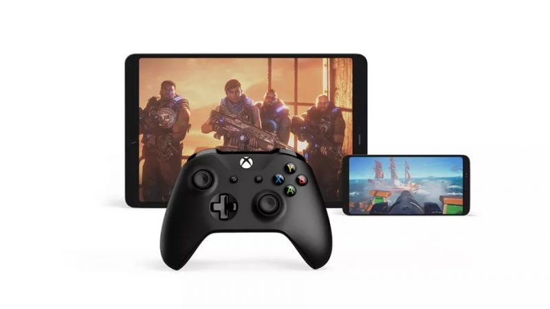 Microsoft will have more than 150 xCloud games when it launches September 15th