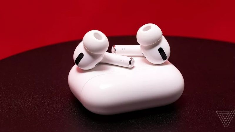 Apple's AirPods Pro are down to $200 at Amazon and Staples