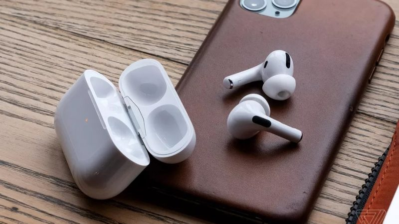 Here are the best AirPods deals